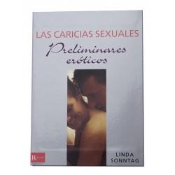 Libro Caricias Sexuales