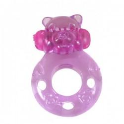 Ring Bear Funct 1 Rosa