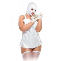 Femme Fatal Blanco FF Charcu