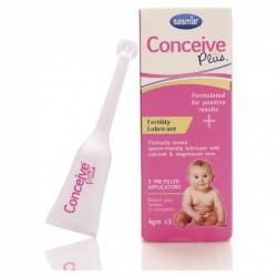 Lubricante Fertilidad Conceive Plus