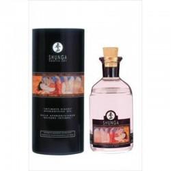 Aceite Afrodisiac Shunga Vainilla