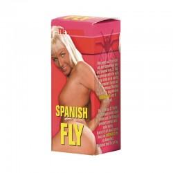 Afrodisiaco Spanish Fly