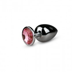 Plug Rosa/Aluminio Easy Mediano