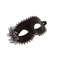 Mascara GP Venetian Eye Mask Negra