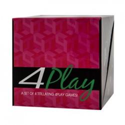 Juego 4 Play