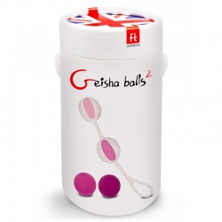 Bolas Chinas Gvibe 2 Intercambiable