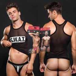 Disfraz Swat 2Pie Envy