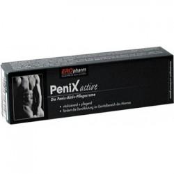 Crema Penix Active Vasodilatadora