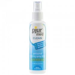 Limpiador Intimo Clean Pjur Med