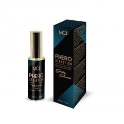 Perfume Masculino Feromonas Mai