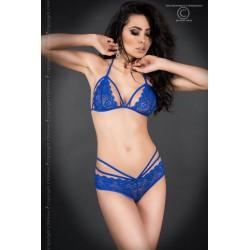 Bikini 2Pie Azul Marco Chill