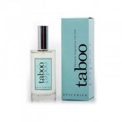 Perfume Feromonas Hombre Epicurien