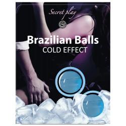Gel Frio Brazilian Balls