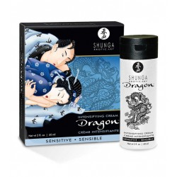 Crema Shunga Dragon Sensitive