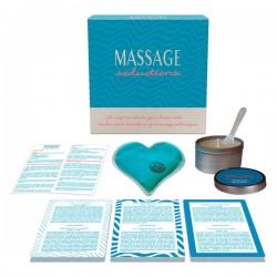Juego De Mesa Massage...