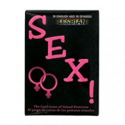 Cartas Sex Lesbian