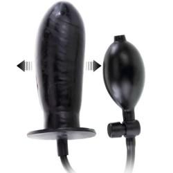 Pene Inflable Bigger Latex...