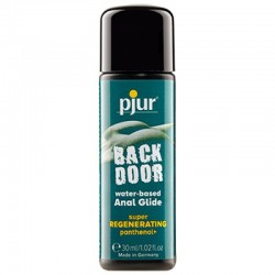 Lubricante Anal Backdoor...