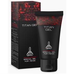 Crema Titan Gel Pene 50ml