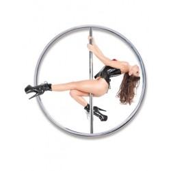 Fantasy Dance Pole-Barra Baile