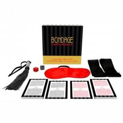 Juego Bondage Seductions 'El Mundo del Bondage'