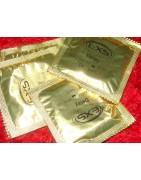 Condones retardantes